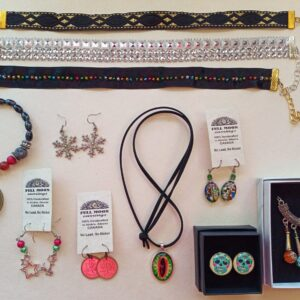 Multicolor Mix Jewelry Bento Box